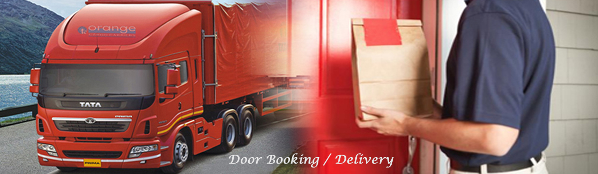 Door Booking / Delivery